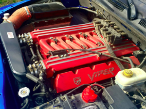 viper v-10 engine, dodge viper, dodge dakota pickup