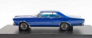 Automodello 1966 Galaxie 500 Hardtop