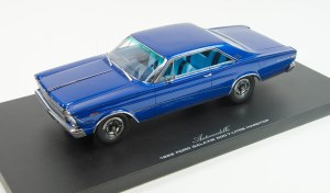 Automodello 1966 Galaxie 500 Hardtop