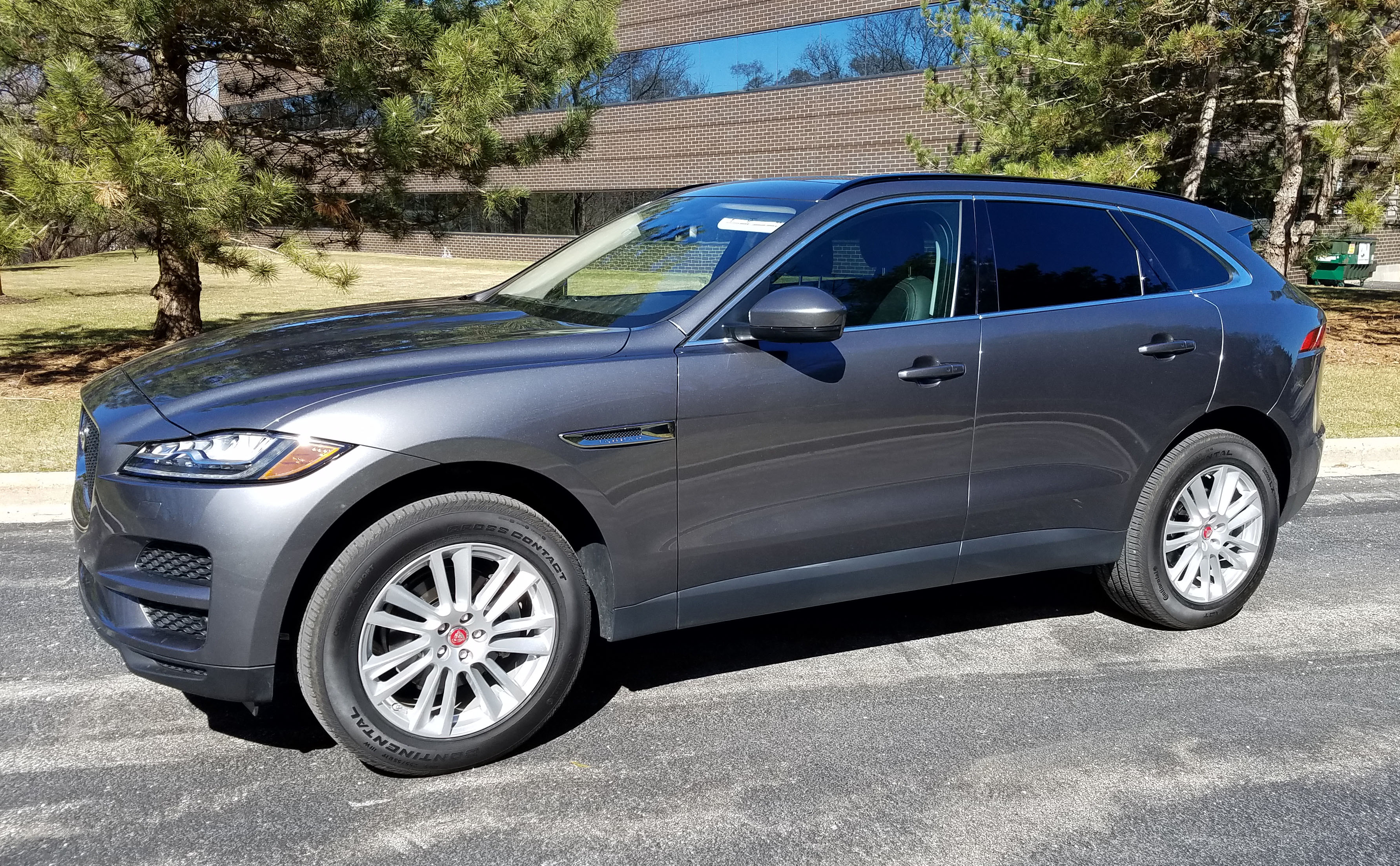 2017 jaguar f pace 20d prestige savage on wheels. Black Bedroom Furniture Sets. Home Design Ideas