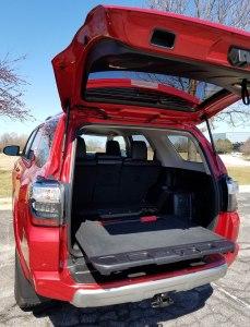 2017 Toyota 4Runner TRD