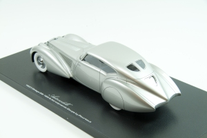 Automodello's 1937 Delage