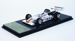 Replicarz 1972 Indy 500 Eagle