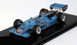 Replicarz 1975 Indy 500 Eagle