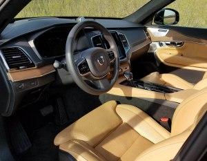 2017 Volvo XC90 T6