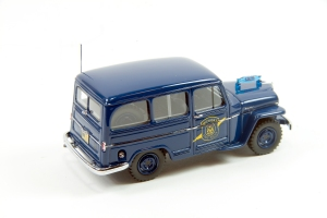 NEO's Willys Jeep Station Wagon