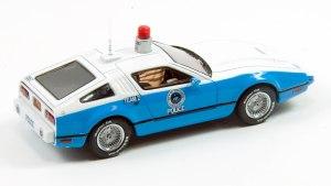 Automodello 1974 Bricklin SV1