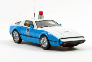 Automodello 1974 Bricklin SV1