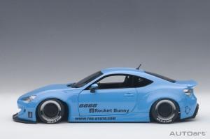 Autoart Rocket Bunny Toyota 86