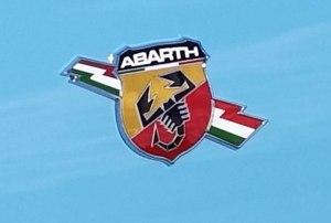 2017 Fiat 500 Abarth