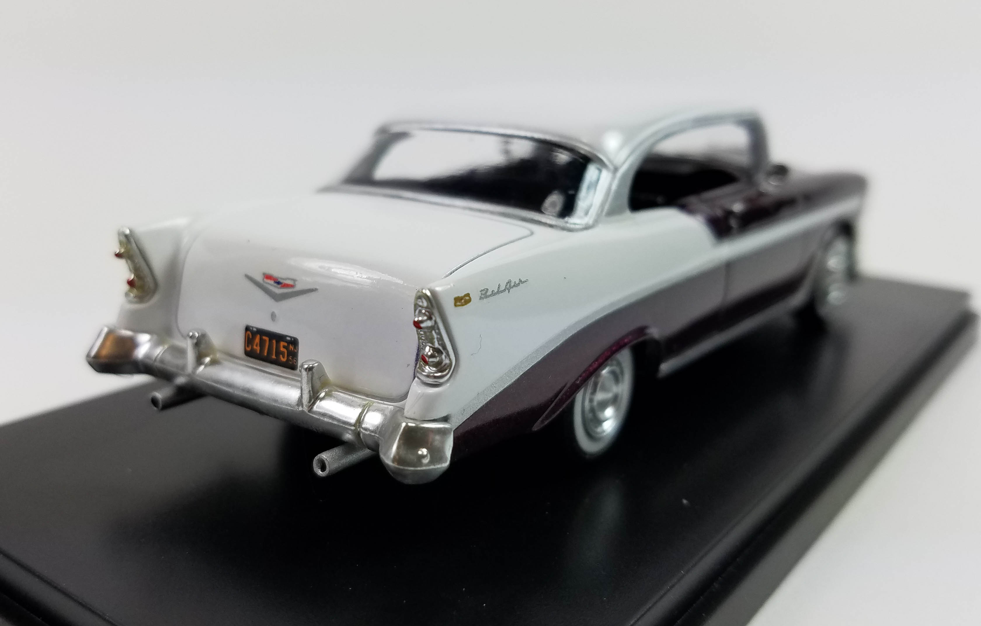 Neo s 1956 chevy bel air