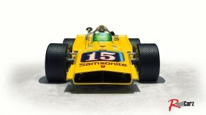 1971 PJ Colt, Joe Leonard driver