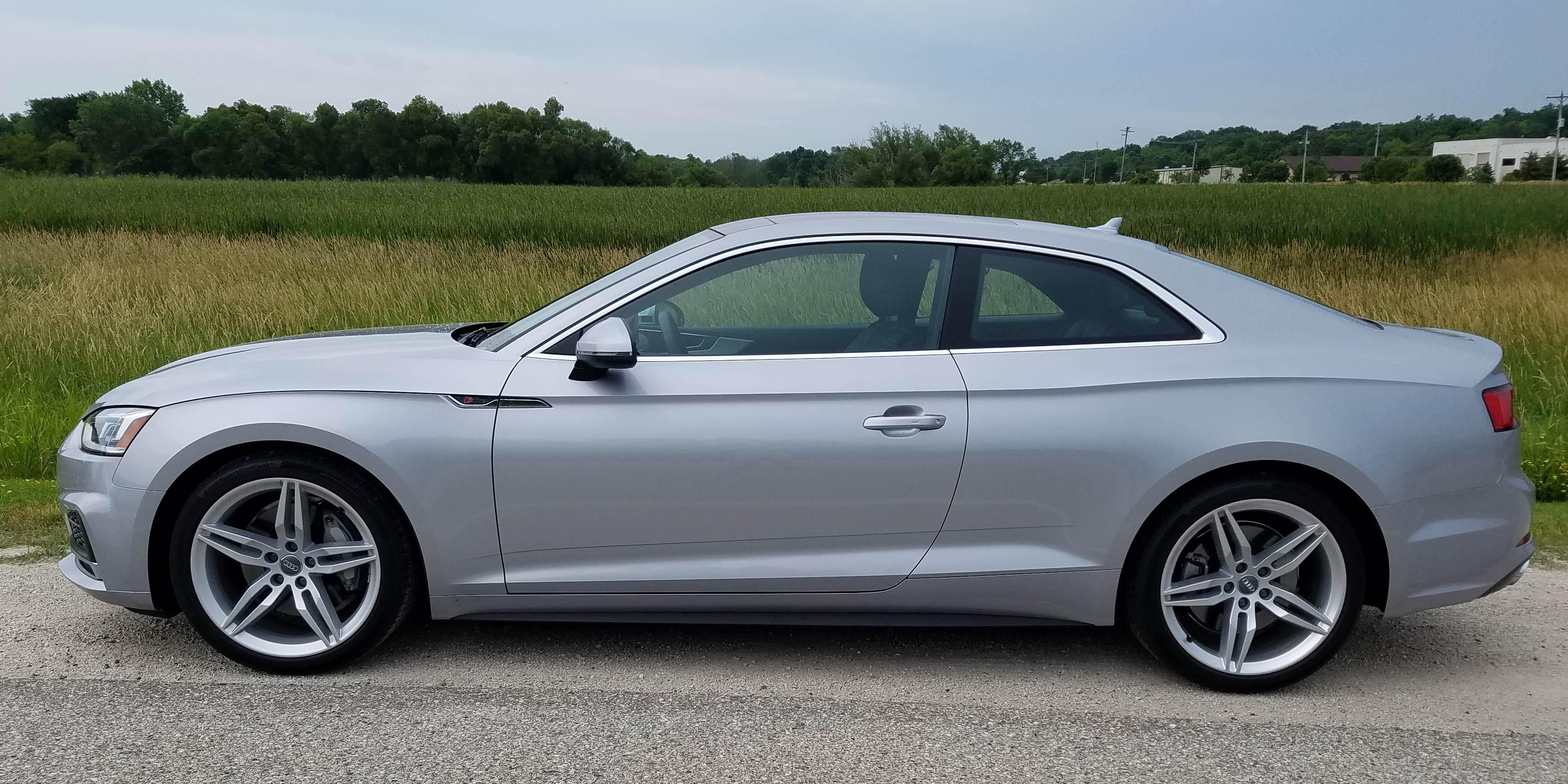 2018 Audi A5 Coupe 2.0T quattro | Savage On Wheels Silver Audi A on audi a3 cabriolet silver, audi s5 silver, audi a4 silver, audi q5 silver, audi s3 silver, audi ice silver, audi s6 silver, volkswagen jetta silver, audi q7 silver, lexus es350 silver, volkswagen gti silver, audi rs5 silver, audi a8 silver, audi sq5 silver, audi tt silver, lincoln mkz hybrid silver, skoda yeti silver, audi a7 silver, toyota land cruiser silver, audi sports car silver,