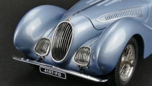 CMC Talbot Lago Coupe