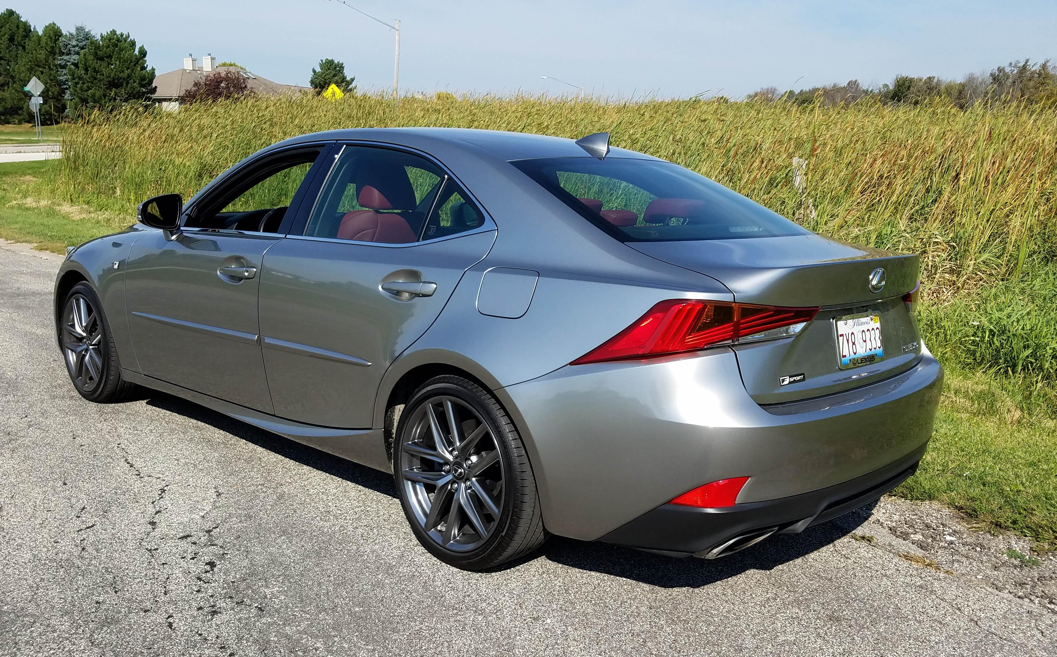 sale show for growth performance f targets lexus high story end detroit money nx sport auto cars