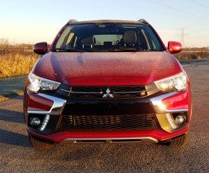 2018 Mitsubishi Outback Sport