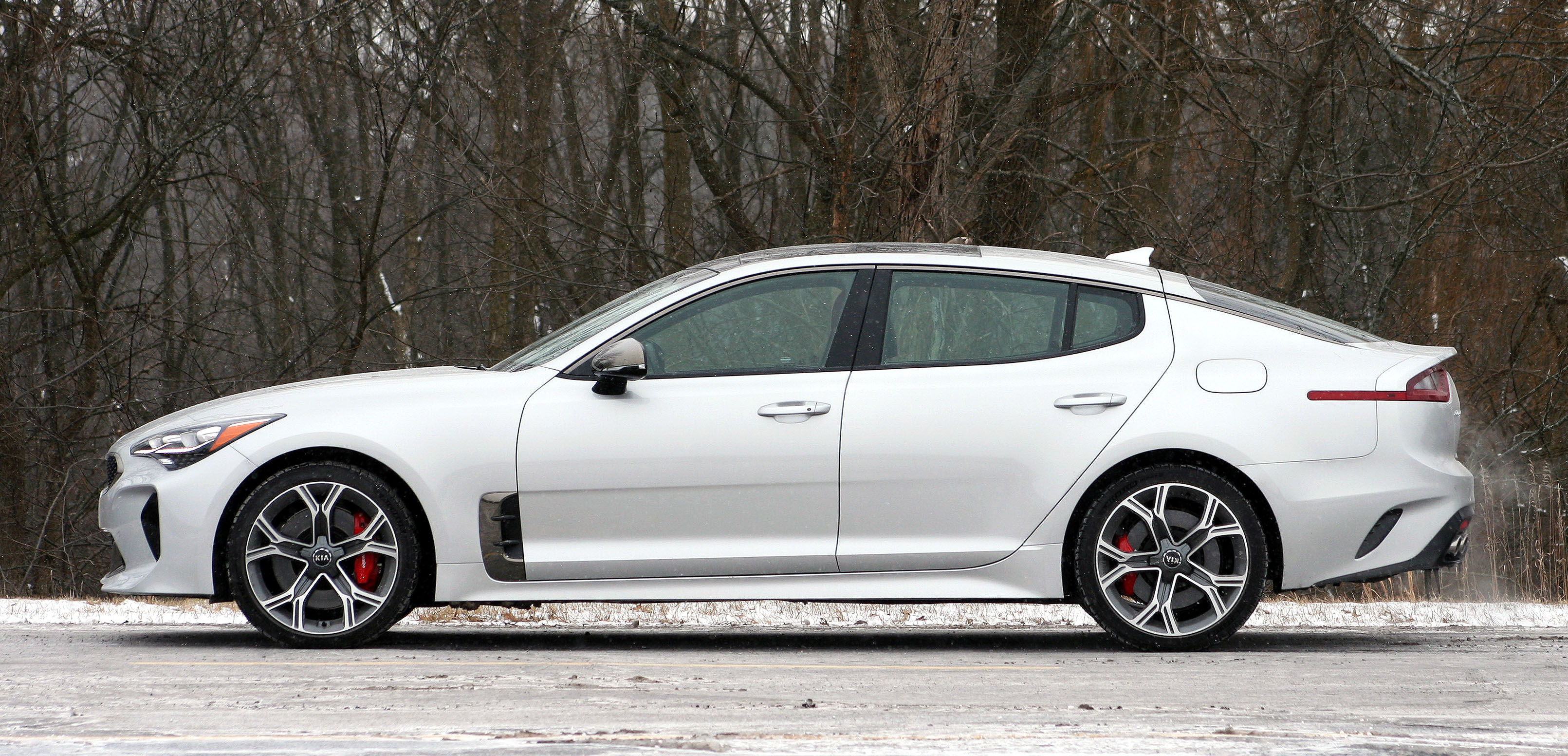2018 Kia Stinger Gt2 Awd Savage On Wheels