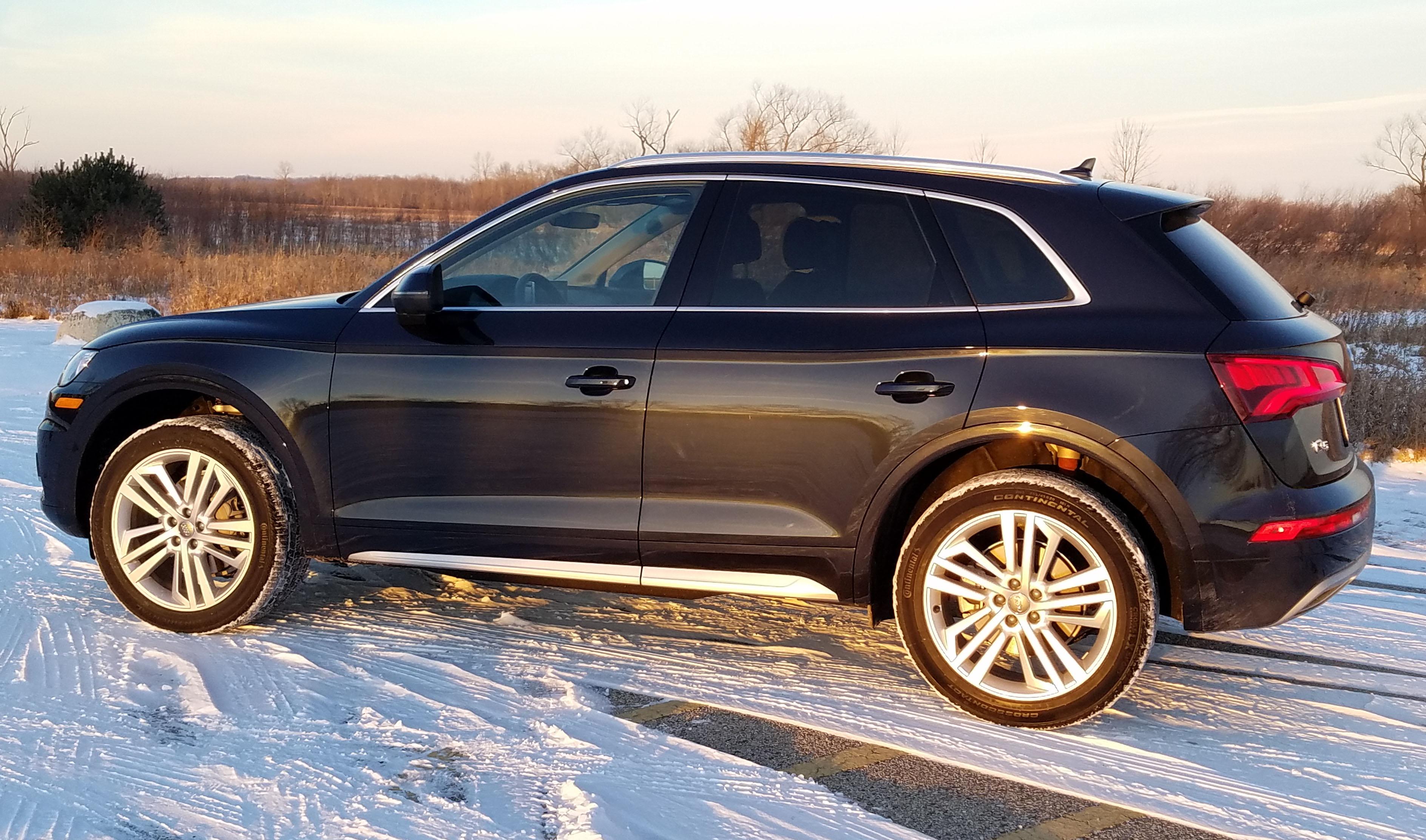 Kelebihan Kekurangan Audi Q5 2018 Top Model Tahun Ini