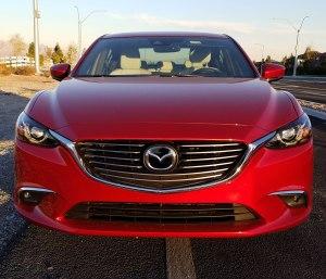 2017.5 Mazda6
