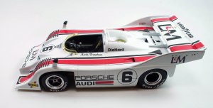 Minichamps Porsche, Mark Donohue