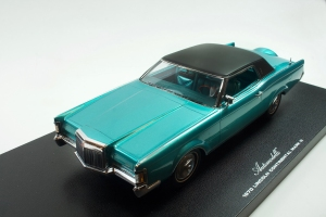 Automodello 1970 Lincoln Continental Mk. III