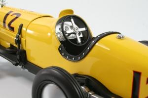 Replicarz 1925 Duesenberg Indy 500 winner