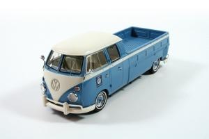 VW T1 van