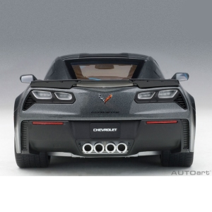 Autoart Chevrolet Corvette Grand Sport