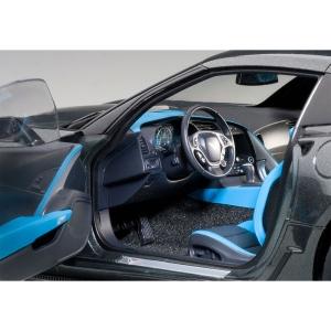 Autoart Chevrolet Corvette Grand Sport