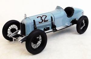 1927 Duesenberg, Indy 500 winner