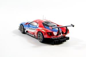 Ixo Ford GT