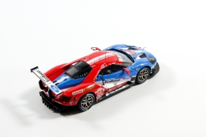 Ixo Ford GT