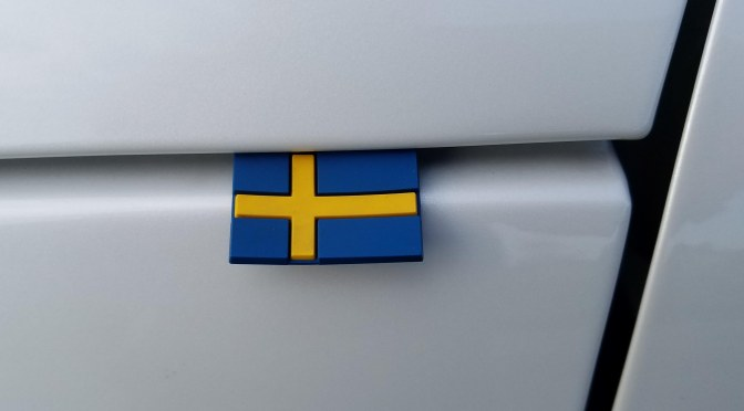 2019 Volvo XC40 AWD R-Design