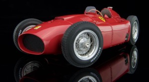CMC Ferrari D50