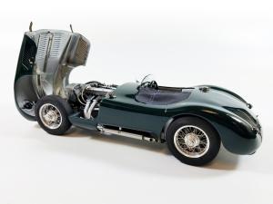 CMC 1952 Jaguar C-Type