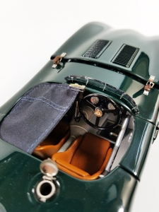 CMC 1952 Jaguar C-Type