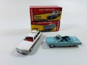 Auto World True 1/64