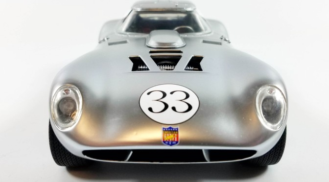 Die-cast: Replicarz 1964 Cheetah