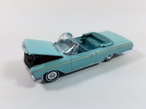 Auto World True 1/64 Chevy Impala