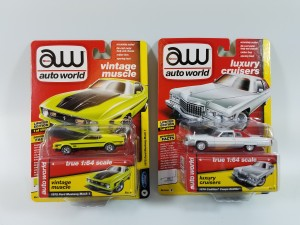 Auto World True 1/64