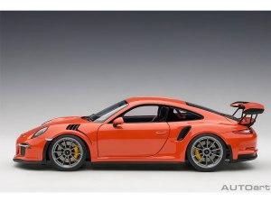 Autoart Porsche 911 GT3 RS