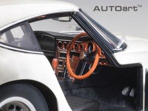 Autoart's Toyota 2000GT