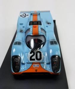 Brumm Porsche 917K