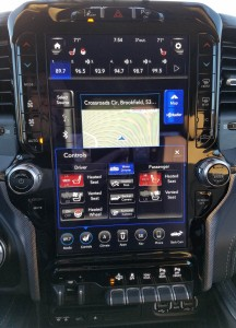 2019 Ram 1500 Limited Crew Cab
