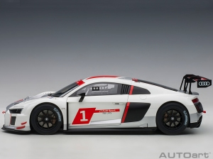 Autoart Audi R8 GT3