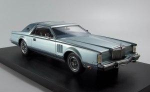 Automodello 1978 Lincoln Continental Mark V