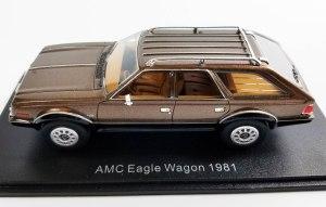 NEO 1981 AMC Eagle wagon