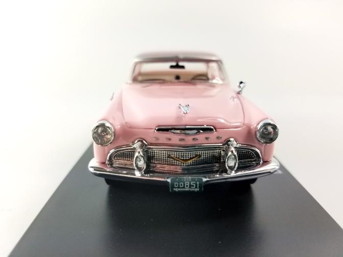 Diecast: NEO's 1956 DeSoto Firedome