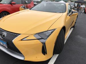lexus sports cars, lexus lc