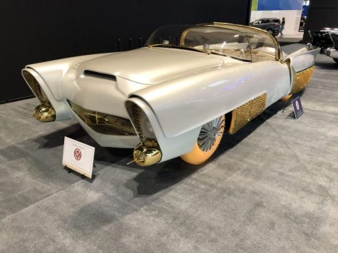 custom cars, klairmont kollection, sahara II